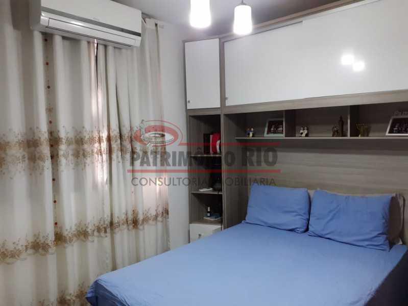 itaoca11 - Apartamento 2quartos todo novo - PAAP23669 - 17