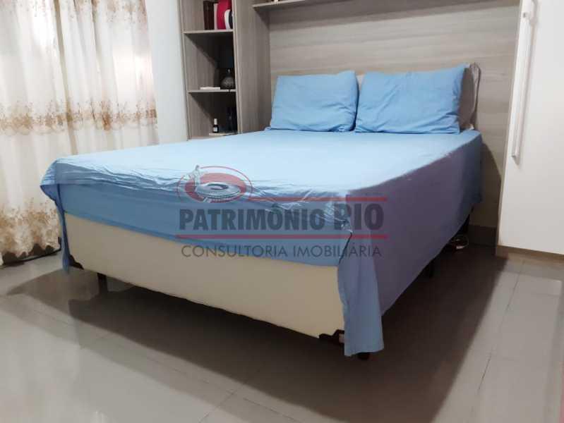 itaoca12 - Apartamento 2quartos todo novo - PAAP23669 - 18