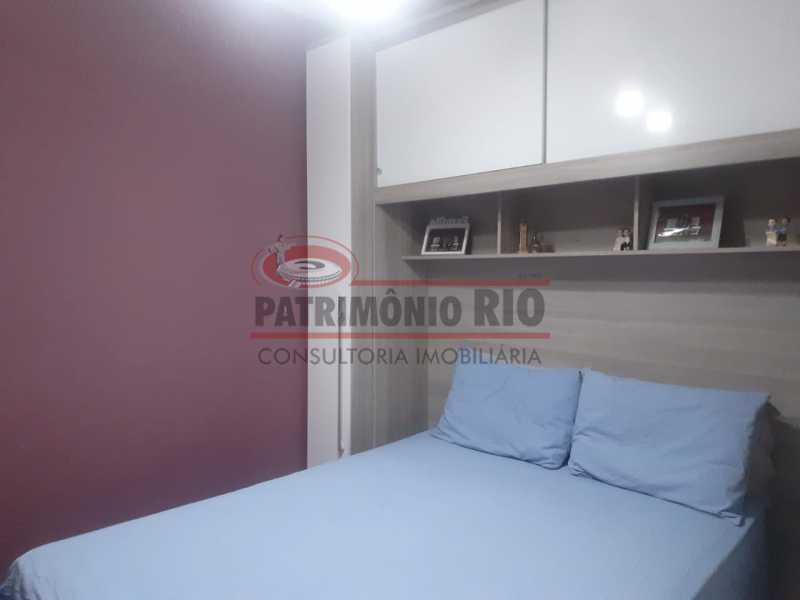 itaoca13 - Apartamento 2quartos todo novo - PAAP23669 - 19