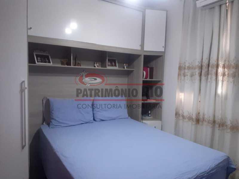 itaoca14 - Apartamento 2quartos todo novo - PAAP23669 - 20