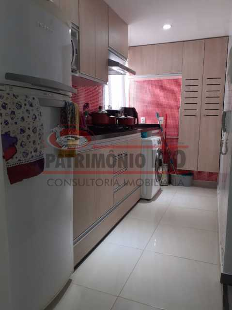 itaoca17 - Apartamento 2quartos todo novo - PAAP23669 - 9