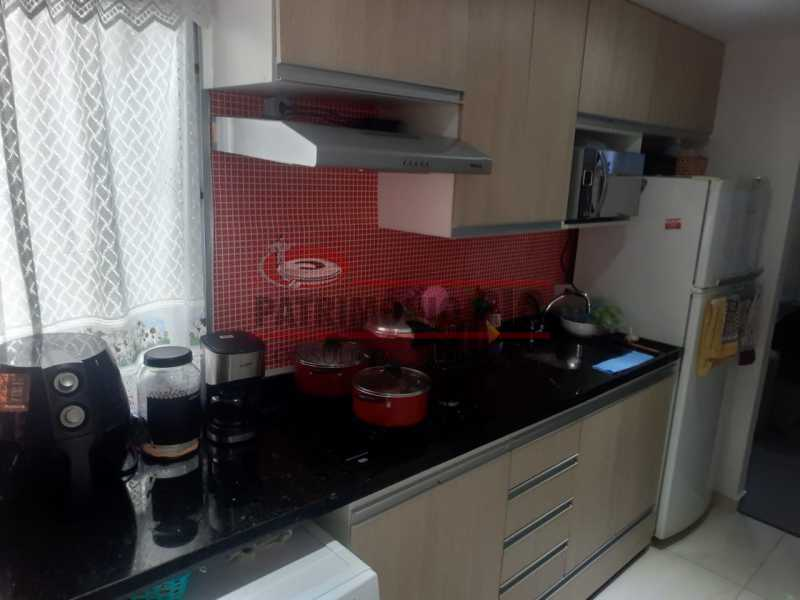 itaoca20 - Apartamento 2quartos todo novo - PAAP23669 - 11