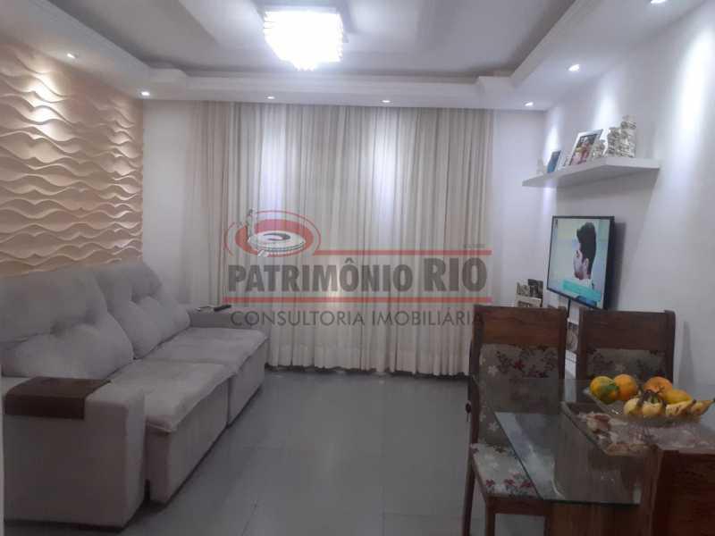 itaoca21 - Apartamento 2quartos todo novo - PAAP23669 - 1