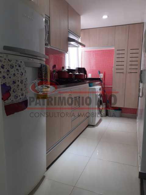 itaoca17 - Apartamento 2quartos todo novo - PAAP23669 - 21