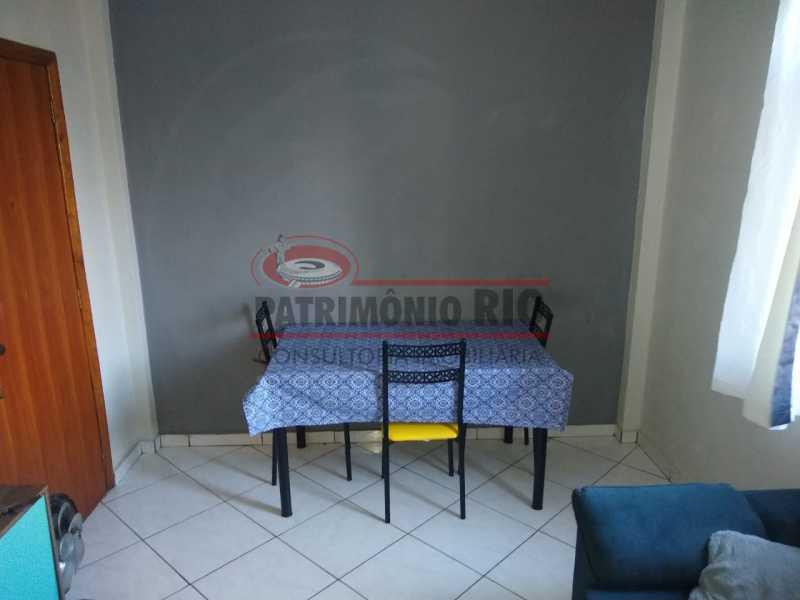 Penha 1 - Próximo ao Guanabara - 2qtos com suíte - PAAP23670 - 3
