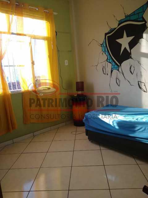 Penha2 - Próximo ao Guanabara - 2qtos com suíte - PAAP23670 - 23