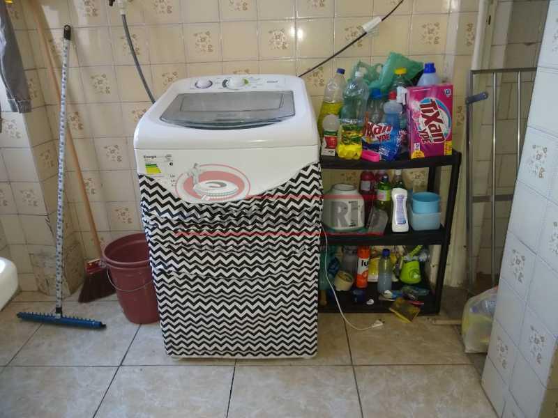 Penha3 - Próximo ao Guanabara - 2qtos com suíte - PAAP23670 - 11
