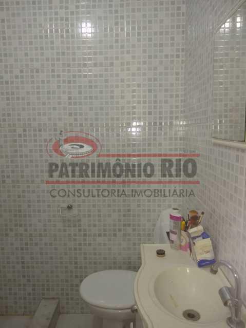 Penha4 - Próximo ao Guanabara - 2qtos com suíte - PAAP23670 - 20
