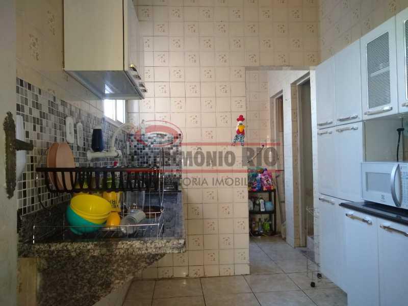 Penha5 - Próximo ao Guanabara - 2qtos com suíte - PAAP23670 - 8