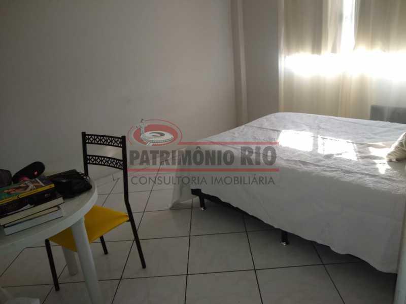 Penha6 - Próximo ao Guanabara - 2qtos com suíte - PAAP23670 - 19