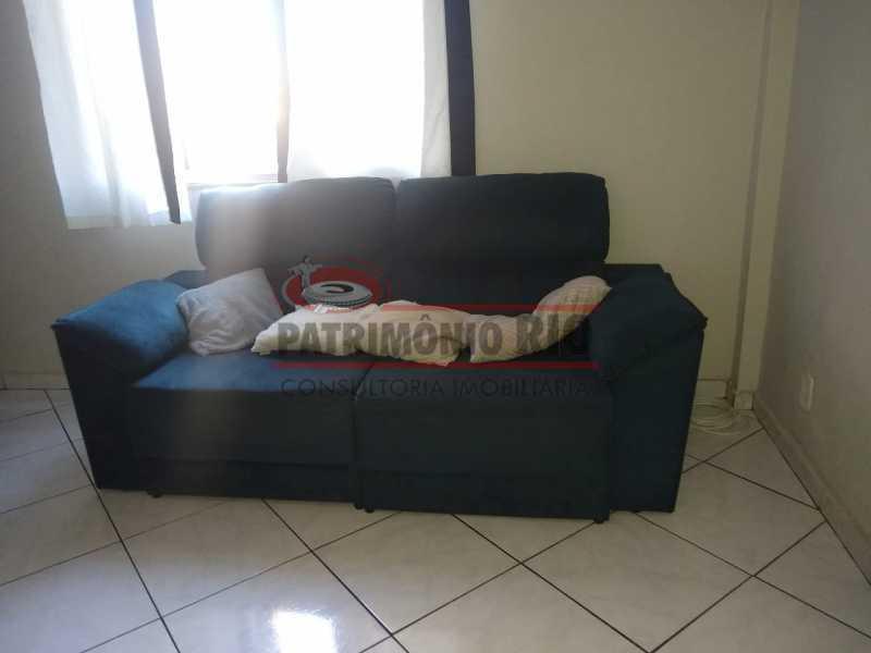 Penha8 - Próximo ao Guanabara - 2qtos com suíte - PAAP23670 - 4