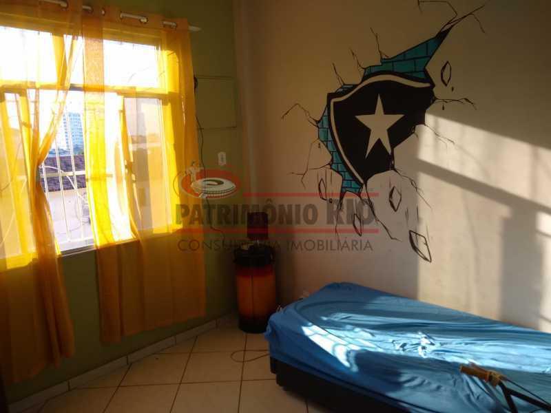 Penha9 - Próximo ao Guanabara - 2qtos com suíte - PAAP23670 - 22