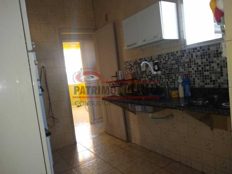 Penha10 - Próximo ao Guanabara - 2qtos com suíte - PAAP23670 - 9