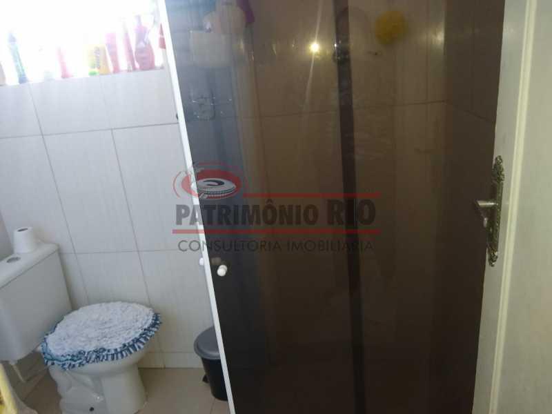 Penha11 - Próximo ao Guanabara - 2qtos com suíte - PAAP23670 - 14