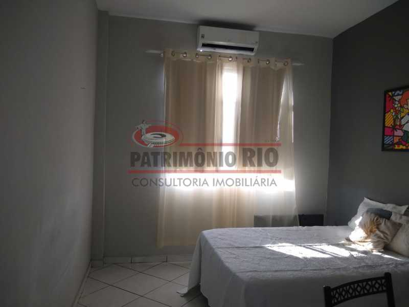 Penha12 - Próximo ao Guanabara - 2qtos com suíte - PAAP23670 - 17