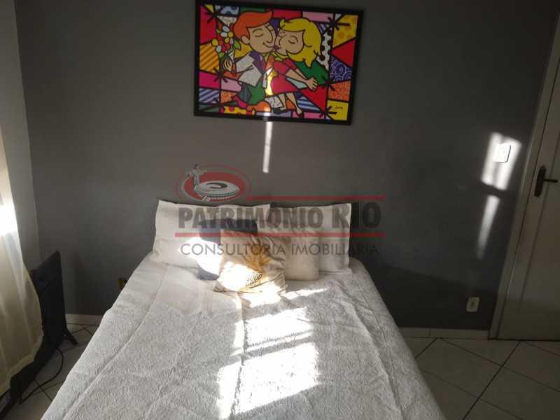 Penha14 - Próximo ao Guanabara - 2qtos com suíte - PAAP23670 - 15