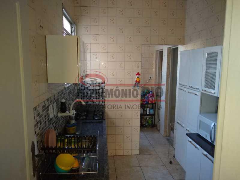 Penha21 - Próximo ao Guanabara - 2qtos com suíte - PAAP23670 - 10