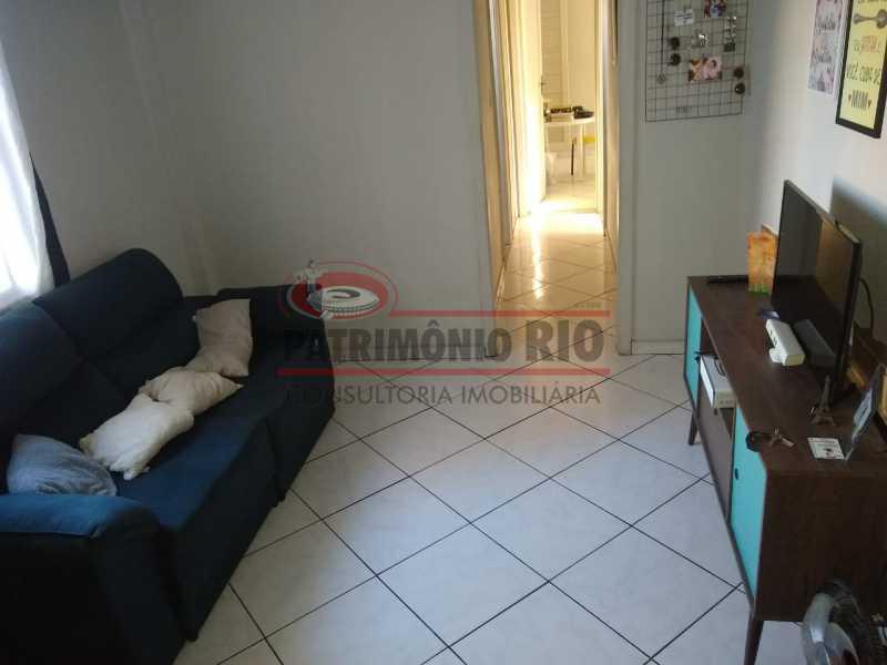 Penha23 - Próximo ao Guanabara - 2qtos com suíte - PAAP23670 - 26