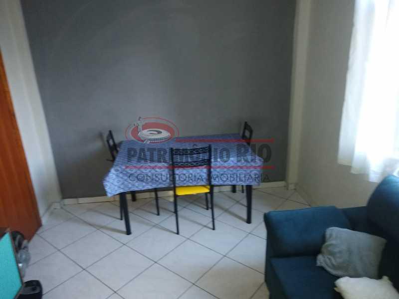 Penha25 - Próximo ao Guanabara - 2qtos com suíte - PAAP23670 - 5