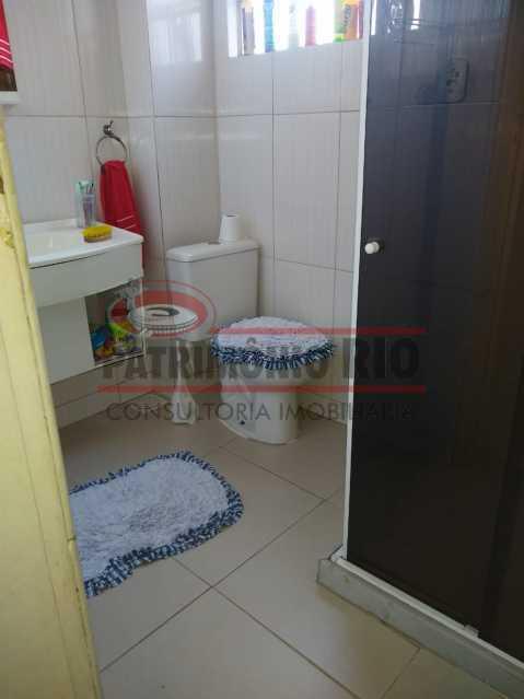 Penha28 - Próximo ao Guanabara - 2qtos com suíte - PAAP23670 - 24