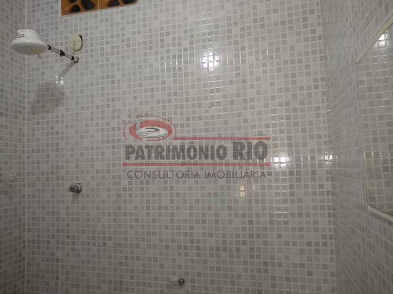 Penha30 - Próximo ao Guanabara - 2qtos com suíte - PAAP23670 - 21