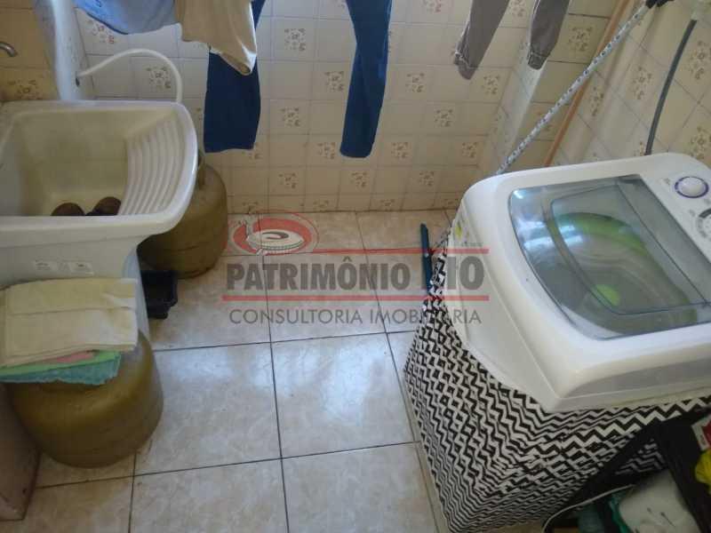 Penha31 - Próximo ao Guanabara - 2qtos com suíte - PAAP23670 - 12