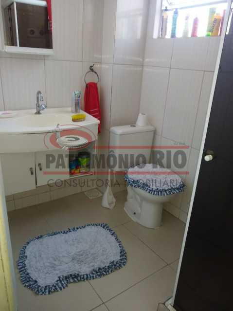 Penha32 - Próximo ao Guanabara - 2qtos com suíte - PAAP23670 - 25