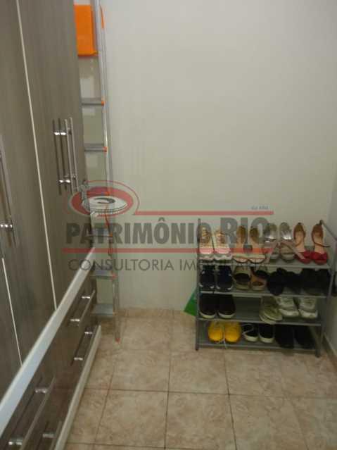 Penha35 - Próximo ao Guanabara - 2qtos com suíte - PAAP23670 - 13