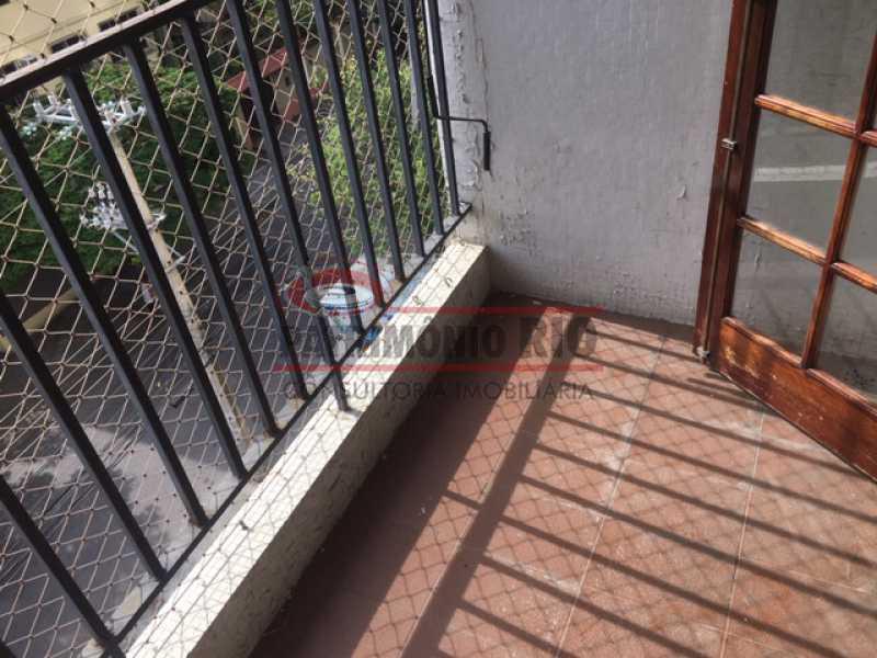 IMG_2003 - 2Quartos com elevador na Pça Seca - PAAP23675 - 8