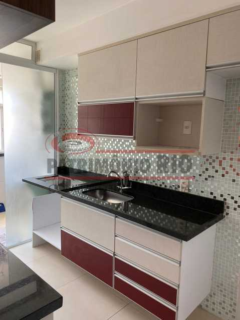 WhatsApp Image 2020-05-18 at 1 - Condomínio Bella Vita com varanda e infra - PAAP23676 - 4