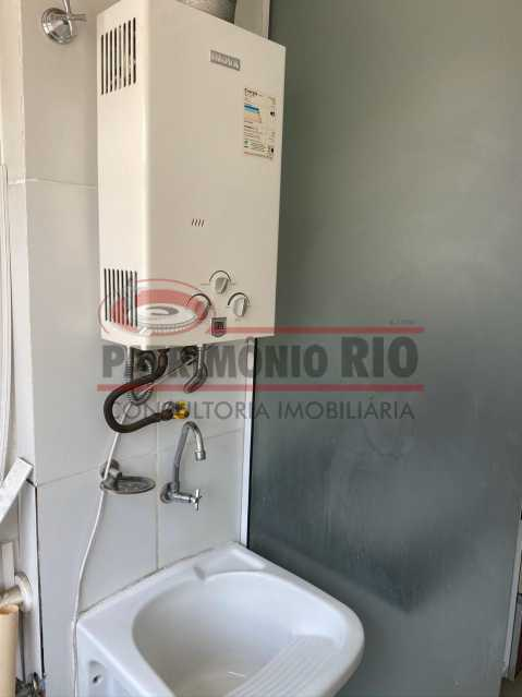 WhatsApp Image 2020-05-18 at 1 - Condomínio Bella Vita com varanda e infra - PAAP23676 - 8