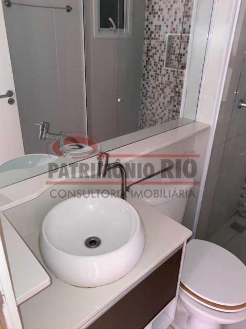 WhatsApp Image 2020-05-18 at 1 - Condomínio Bella Vita com varanda e infra - PAAP23676 - 11