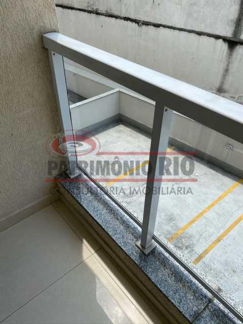 WhatsApp Image 2020-05-18 at 1 - Condomínio Bella Vita com varanda e infra - PAAP23676 - 16