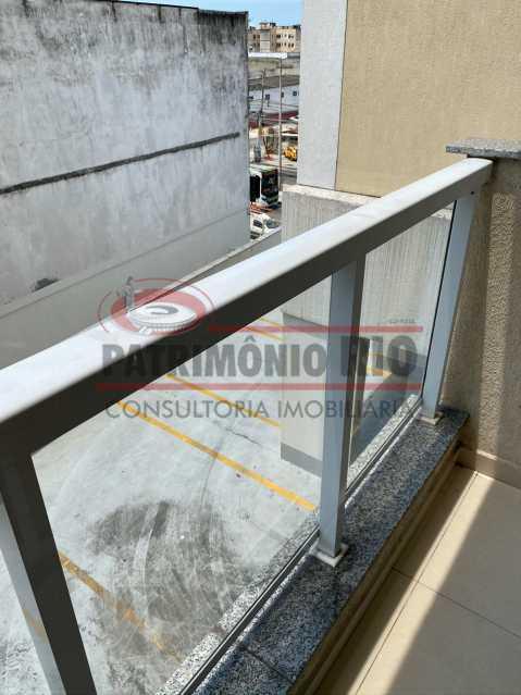 WhatsApp Image 2020-05-18 at 1 - Condomínio Bella Vita com varanda e infra - PAAP23676 - 17