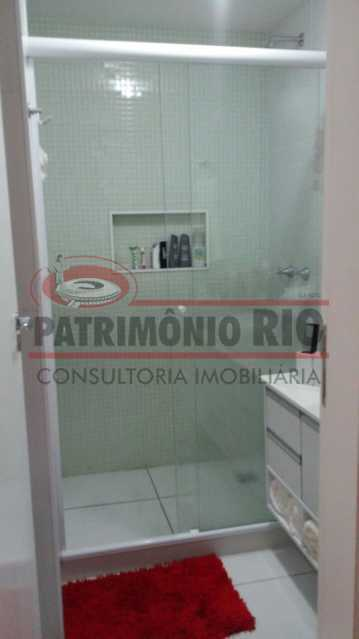 WhatsApp Image 2020-05-18 at 1 - Condomínio Bella Vita com varanda e infra - PAAP23676 - 18