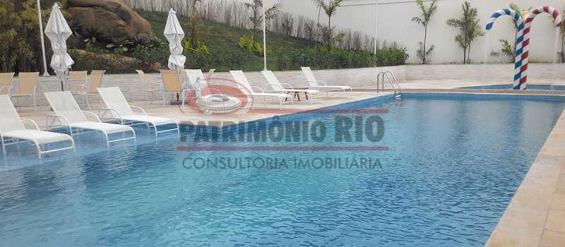 WhatsApp Image 2020-05-18 at 1 - Condomínio Bella Vita com varanda e infra - PAAP23676 - 21