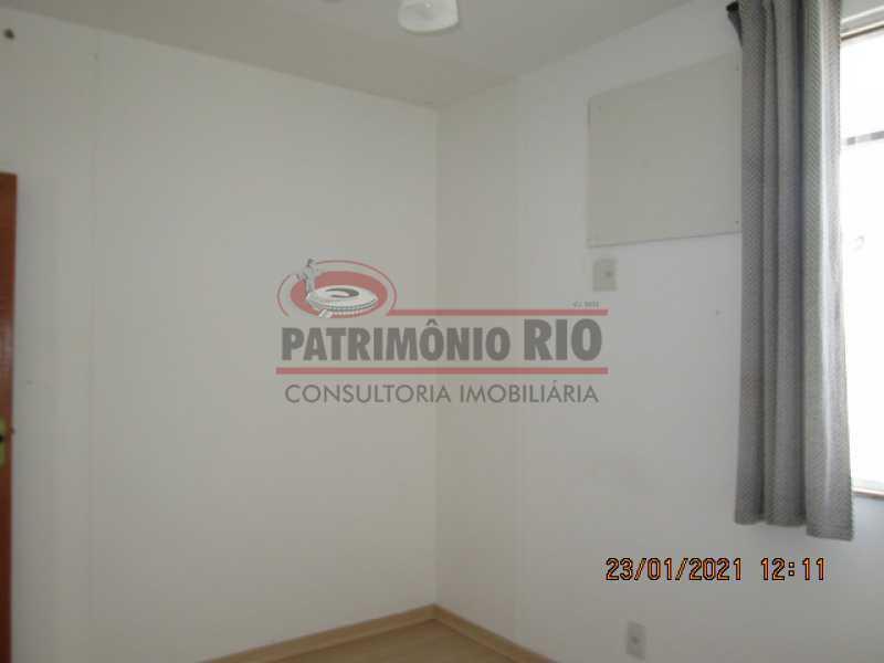 IMG_2110 - 2Quartos - vaga - reformado - Tomas Coelho - PAAP23687 - 23