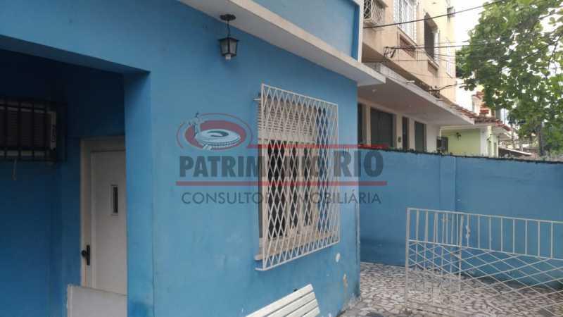 Foto 1. - Ótima Casa de frente única no terreno - PACA30483 - 1