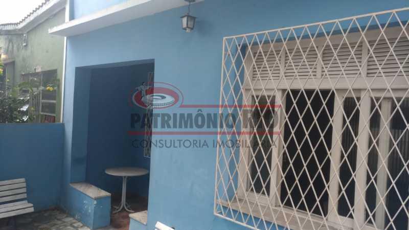 Foto 2. - Ótima Casa de frente única no terreno - PACA30483 - 3
