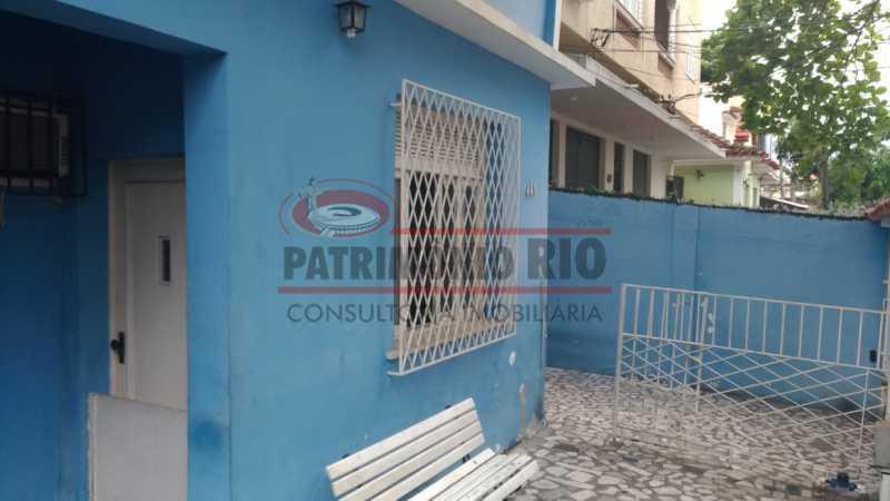 Foto 3. - Ótima Casa de frente única no terreno - PACA30483 - 4