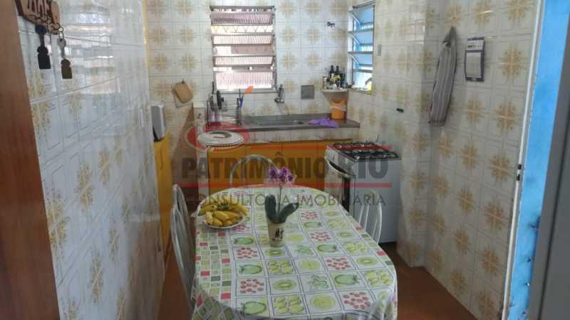 Foto 51. - Ótima Casa de frente única no terreno - PACA30483 - 7