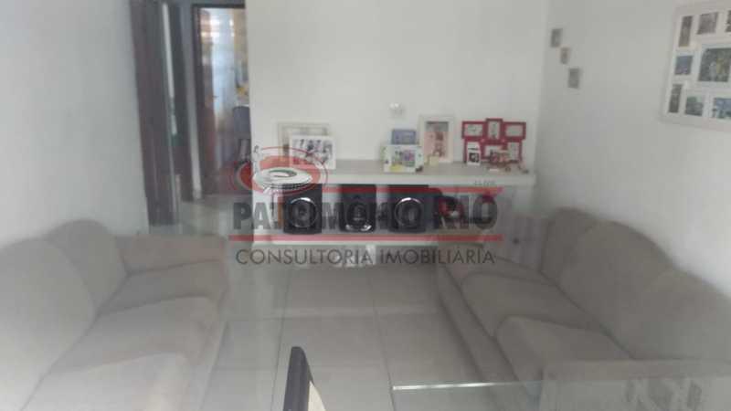 Foto 7. - Ótima Casa de frente única no terreno - PACA30483 - 6