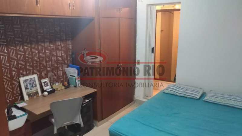 Foto 11. - Ótima Casa de frente única no terreno - PACA30483 - 10