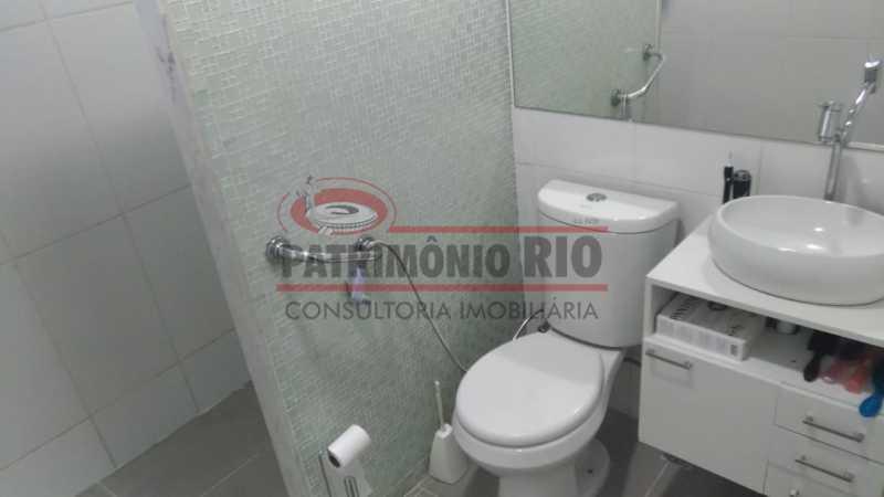 Foto 12. - Ótima Casa de frente única no terreno - PACA30483 - 11