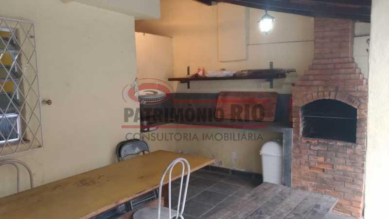 Foto 13. - Ótima Casa de frente única no terreno - PACA30483 - 12