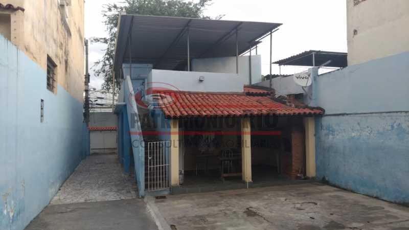 Foto 16. - Ótima Casa de frente única no terreno - PACA30483 - 13