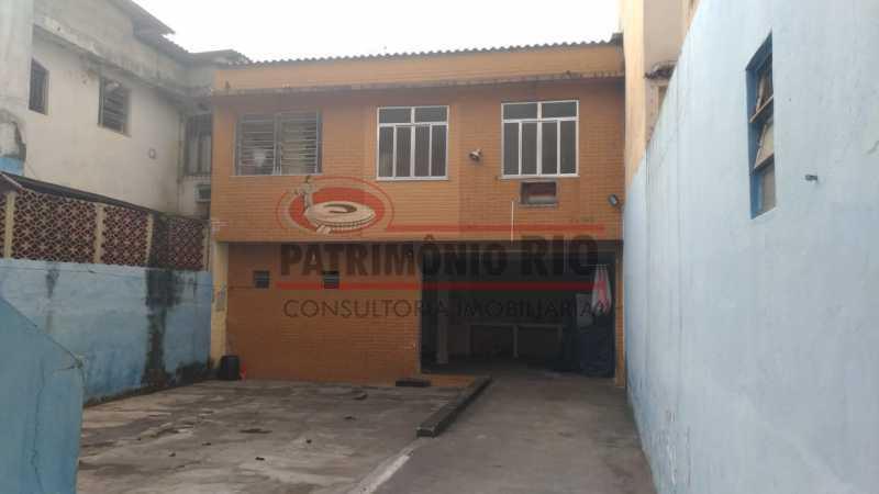 Foto 17. - Ótima Casa de frente única no terreno - PACA30483 - 15