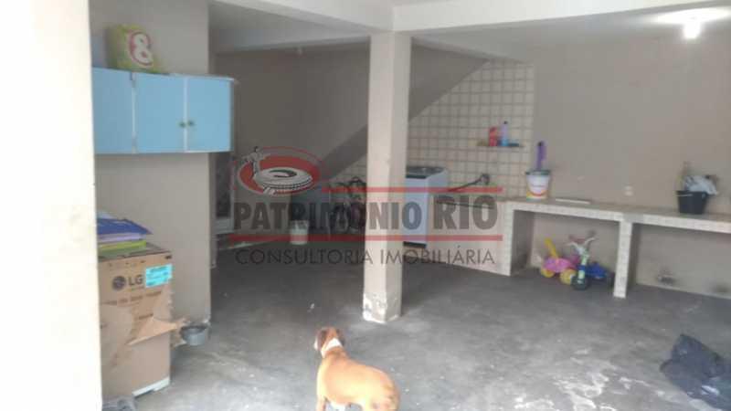Foto 18. - Ótima Casa de frente única no terreno - PACA30483 - 14