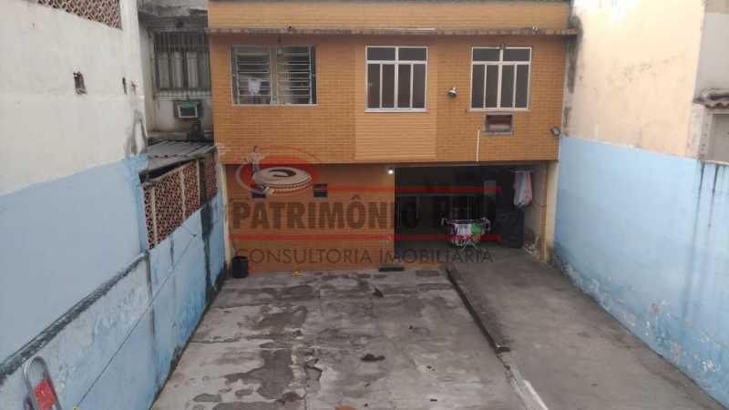Foto 19. - Ótima Casa de frente única no terreno - PACA30483 - 16