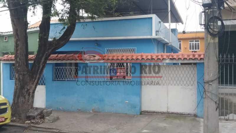 Foto 20. - Ótima Casa de frente única no terreno - PACA30483 - 20